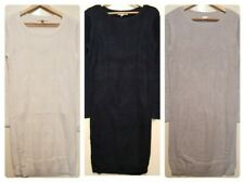 Women`s New ESPRIT Long Jumper Dress UK Size 8 to 18 in 3 Colours