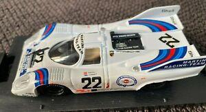 1:43 Brumm R220 Porsche 917 Le Mans 1971