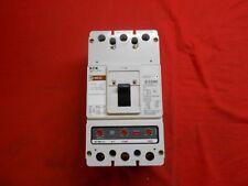 Eaton/Cutler-Hammer Hkddc3400W F01 400 Amp Circuit Breaker 600Vac 3-Pole - Nib