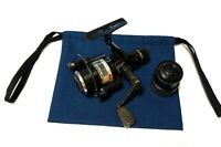 Team Daiwa Deluxe TD1350DM float match spinning reel