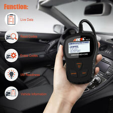 AD210 OBD2 Code Reader Car Diagnostic Tool Automotive Check Engine Light Scanner