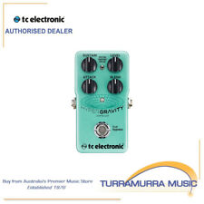 TC Electronic HyperGravity Compressor TonePrint Enabled Pedal
