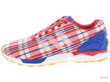 adidas ZX FLUX - CLOT s78096 colred/ftwwht/croyal Size 9.5
