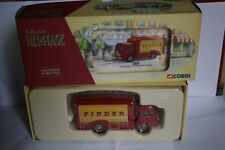 CORGI 1/50 SIMCA CARGO CONFISERIE PINDER