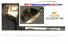 Men's Wooden Right-Handed Golf Clubs