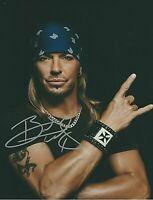 Bret Michaels Autographed Signed 8x10 ( Poison ) Photo REPRINT