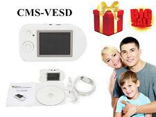 CONTEC CE Visual Digital Stethoscope ECG SPO2 PR Electronic Diagnostic Bluetooth