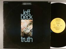 Jeff Beck Truth Blues Rock; Psych; Hard Rock