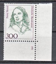 Briefmarken Deutschland ** 1989 Michel 1433 Fanny Hensel FN 3 Versand 0 EUR