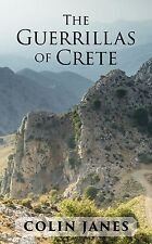 The Guerrillas of Crete Book non fiction history Greece