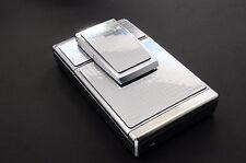 Polaroid SX-70 New Acrylic Silver Mirror Tile PolaSkinz Replacement Skins SLR680