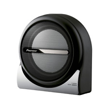 Pioneer TS-WX210A Space Saving Amp Amplified Active Subwoofer Sub 150w Max