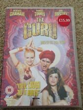 DVD- The Guru chick flick rom com