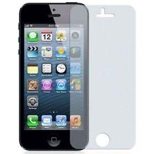iPhone 5S/5C/5 - Screen Protector Matte Anti-Glare Anti-Fingerprint LCD Cover