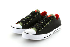Converse Chuck Taylor AS Ox Green Black red 42,5/43,5 US9