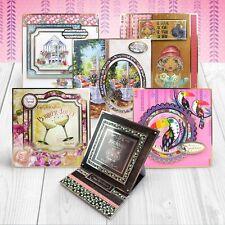 hunkydory - Luxury Card making MEGA Kit -PICK OF MONTH -3 FOR 1 WONDERFUL BUNDLE