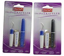 The Doctor's OraPik Traveler 2 Each