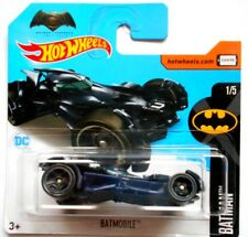 HOT WHEELS BATMOBILE BATMAN  Mattel [1P]