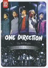 One Direction : Up All Night - The Live Tour (DVD)