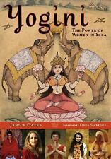 Yogini: The Power of Women in Yoga, Very Good Books