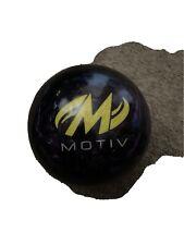 Used Motiv Rip Cord Bowling Ball