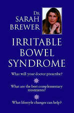 Very Good, Irritable Bowel Syndrome, Brewer, Dr. Sarah, Book