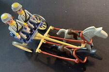 Playmobile A 3188470 Carro Con Cavalli