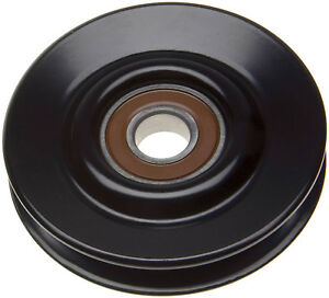 Accessory Drive Belt Tensioner Pulley-DriveAlign Premium OE Pulley Gates 36116