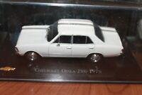 CHEVROLET - OPALA 2500 - 1970 - SCALA 1/43