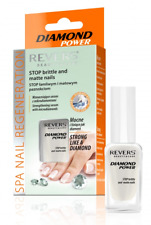 REVERS DIAMOND POWER STOP BRITTLE & MATTE NAILS STRENGHTENING SERUM CONDITIONER