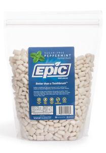 Epic Peppermint Dental Gum 1000ct