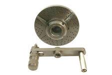 10196 GG-Tools Indexeinheit Teilscheibe für Rundtisch 150mm