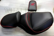 Honda VF 750 C MAGNA Cover, Seat upholstery, Modification