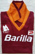 Maglia roma barilla patrick FALCAO 1982 1983 maillot vintage conti anni 80