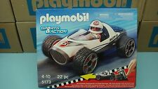 Playmobil 5173 Rocket Racer mint in Box car for collectors Geobra Toy