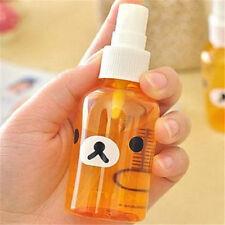 San-X Rilakkuma Bear Mini Bottle Sprayer For Water Cosmetics 50ml 1pc