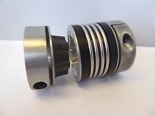 BK5-15/63-25mm & 19mm plug-in segment bellows coupling