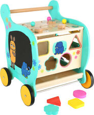 """Legler - Baby Walker with the Elephant """"Die Maus"""" - 10495"""