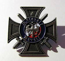 PIN Kriegsehrenkreuz der Kriegsfreiwilligen 1914-1918 ***P-361*** NEU! NEU!