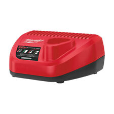 Milwaukee  Charger 12V  C12C (AC 220V) Lithium-Ion Batteries Only Tools