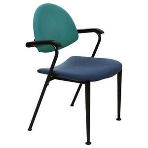 Vintage Post-Modern Armchair Summa by Mario Bellini for VITRA 1990