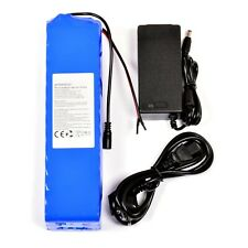 Pack Cell Battery 24V 15000mAh 15Ah Rechargeable Lithium E-Bike Ebike F3B2