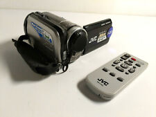 JVC Everio G Series GZ-MG77u (30 GB) Hard Drive Camcorder (7 hrs record time!)