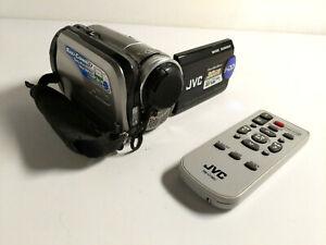 JVC Everio G Series GZ-MG77u (30 GB) Hard Drive Camcorder (7 hrs record time!)