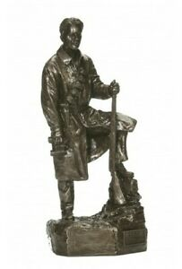 1916 Irish Volunteer Bronze Figure 30 cm