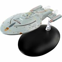 Star Trek Starships Collection: U.S.S. Voyager NCC-74656
