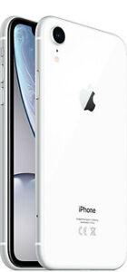 iPhone Xr 256GB Blanco