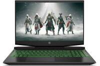 NEW HP 15.6 Full HD Intel 4-core 4.1GHz 256GB M.2 SSD 8GB RAM NVIDIA GTX 1650