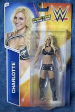 Charlotte WWE Divas Wrestling Action Figure