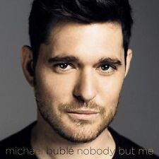 Michael Buble - Nobody but Me Deluxe Version CD 2016